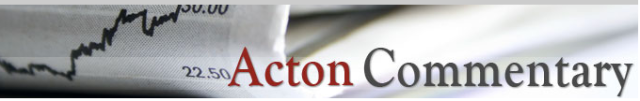 Acton Institute Commentary