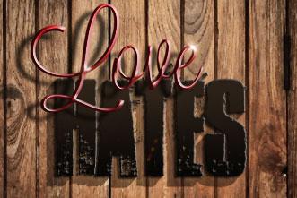 Love Hates