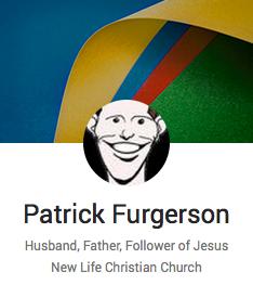Patrick Furgerson