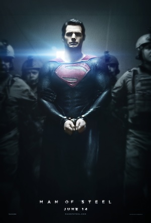 "Superman ""Man of Steel"""