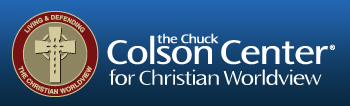 The Chuck Colson Center for Christian Worldview