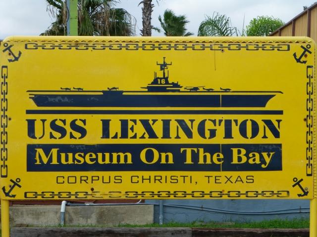 USS Lexington (CV-16)