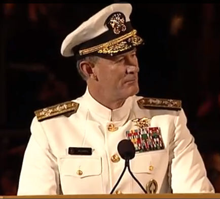 mcraven graduation speech transcript