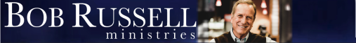 Bob Russell Ministries banner