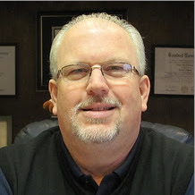 Pastor Jim Abernathy