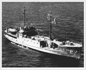 USS Pueblo
