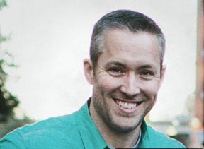 Pastor J. D. Greear