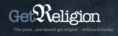 GetReligion Banner