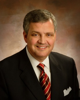 Dr. Albert Mohler