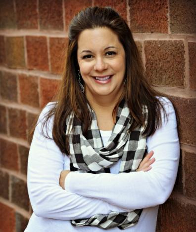 Michelle Lazurek