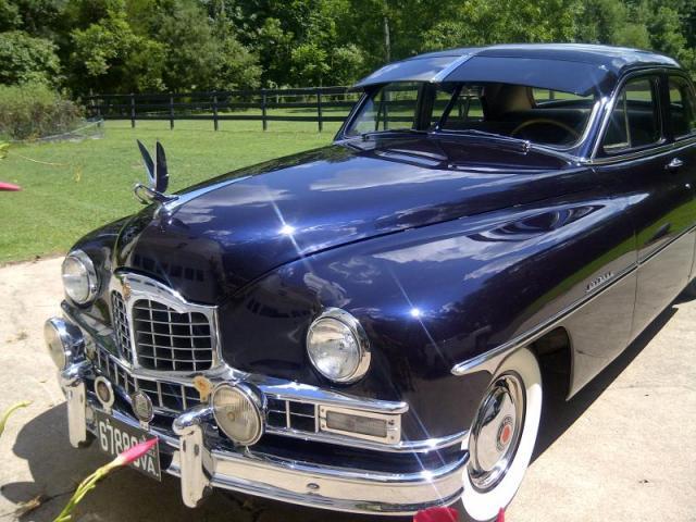1944 Packard