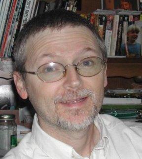 Keith Giles The Subversive One