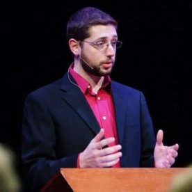 Pastor Mike Riccardi