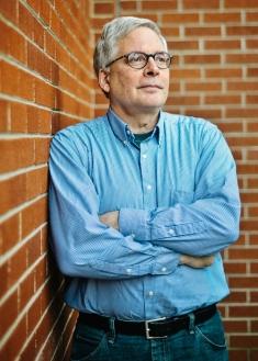 Professor Gregg Allison