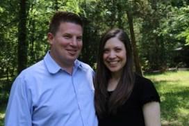 Greg & April Cassidy