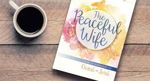 April's Book The Peaceful Wife